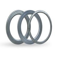 Stainless Steel Industrial Gaskets