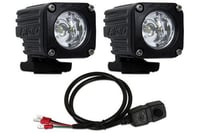 Black Color Motorcycle Lights