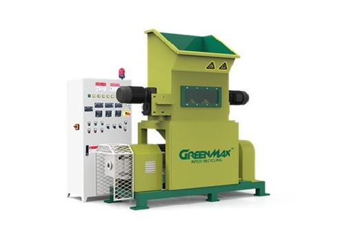 M-C100 EPS Melting Machine (GREENMAX)