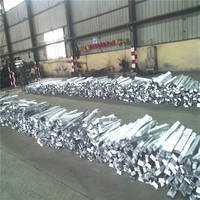 99.9% Pure Aluminum Ingot