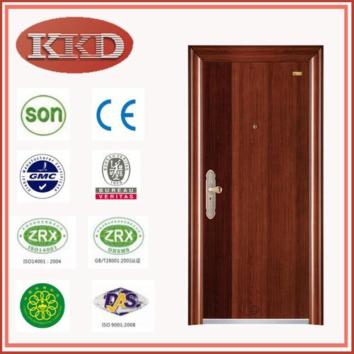 Steel Door (KKD-703)