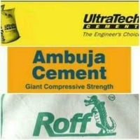 OPC Cement Giant Compressive Strength