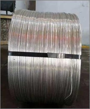 Corrosion Resistant GI Wire