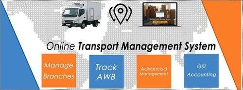 Transport Management Software In Delhi, Delhi - Dealers