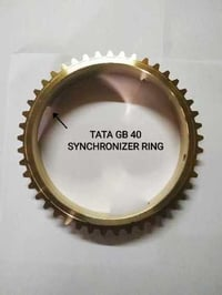 Brass Bronze Synchronizer Ring