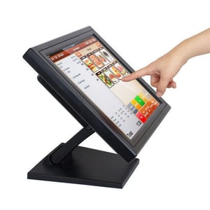 Low Maintenance Touch Screen Panel