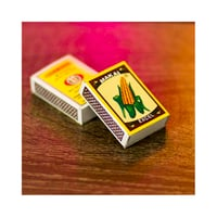 Pocket Friendly Makai Safety Matches