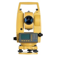 Digital Touch Screen Total Station