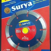 High Material Strength Marble Cutting Blades
