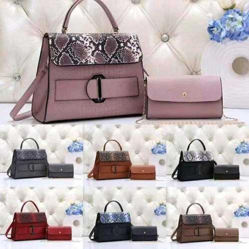 Designer Female Classy Handbags