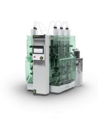 Automatic Solvent Extractor Machine