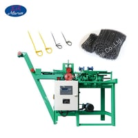 18 Gauge Loop Tie Wire Machine