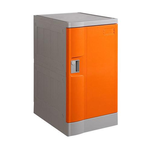 Anti Rust Plastic Locker For (Gym, School, Office, Hotel)
