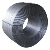 6030 Cored Calcium Silicon Wire