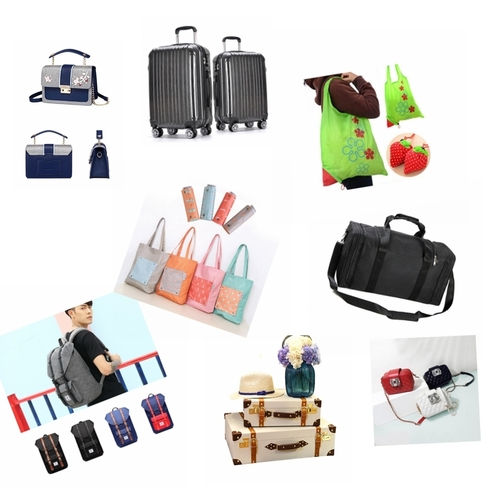 All type Bags
