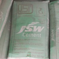 Isi Certified Grey Cement