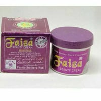 Faiza Beauty Cream for Personal and Parlour