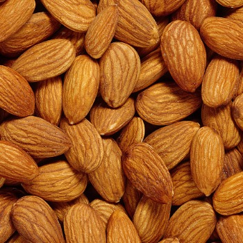 Grade A Almond Nuts