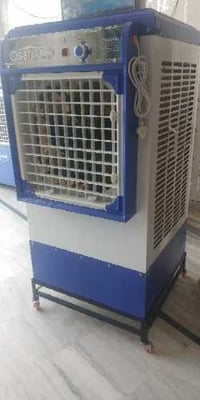 Industrial AC Steel Cooler
