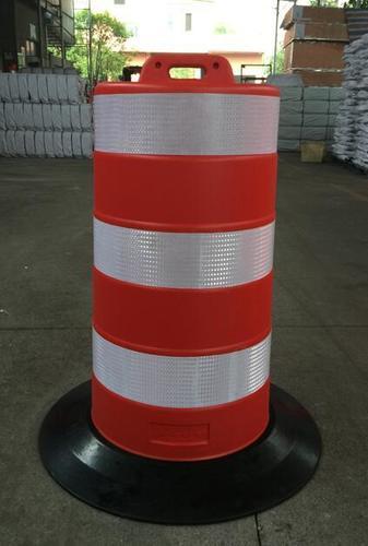 ERB-004 Road Barrel