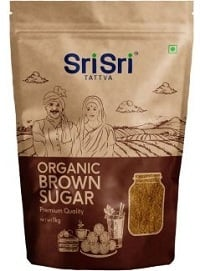 Fine Grade Organic Brown Sugar