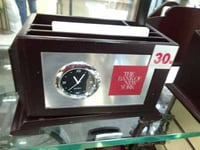 Promotional Table Top Watch