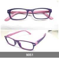 Unbreakable Eye Q Eyewear Kids Spectacle Frames With Spring
