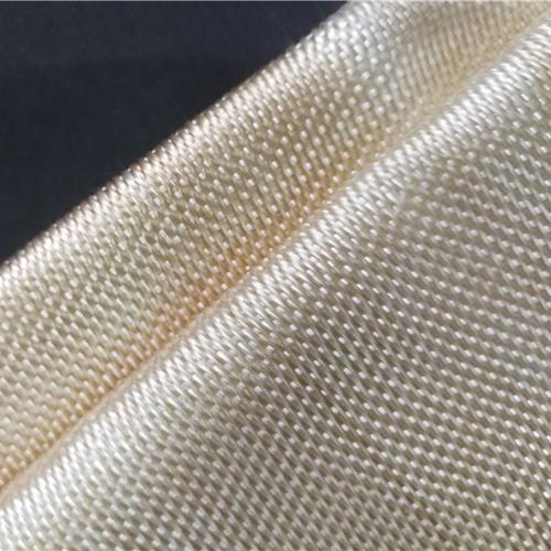 Heat Treated Fiberglass Fabric (Cloth)