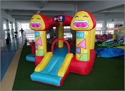 Inflatable Bounce Dg-26-7