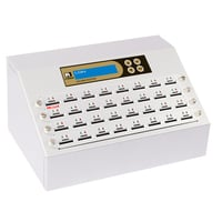 Intelligent 9 Golden Series -1 to 31 SD/MicroSD Card Duplicator and Sanitizer ( SD932G)each