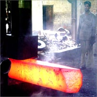 Mild Steel Forgings