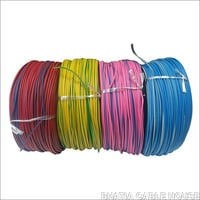 Pvc Insulated Copper Electric Cable