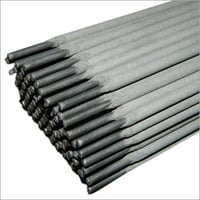 Nickel Alloy Welding Electrodes