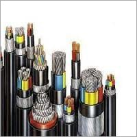 Shielded Coaxial Cable
