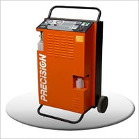 Computerised AC Gas Recharging Recovery and Recycling Machine