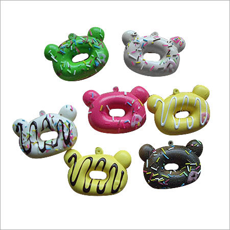 Rubber Donuts Stress Ball