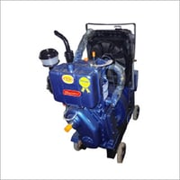 Portable Welding Generator Set