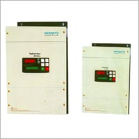 Inverter AC Drives
