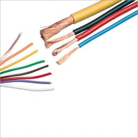 Heavy Duty  Hookup Wires