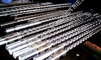 Injection Moulding Machines Screws