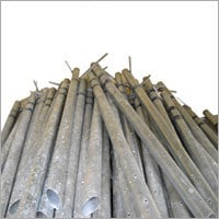 Galvanized Earthing Material