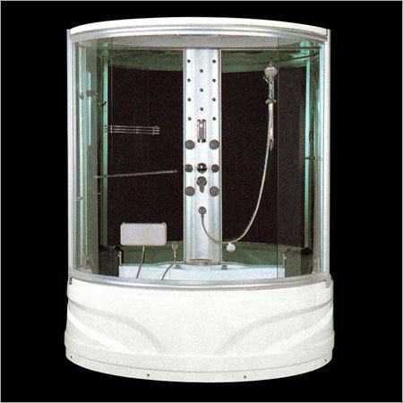 Modern Steam Shower Room