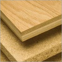 Eco Friendly Particle Board