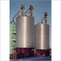 Bolted Steel Silos