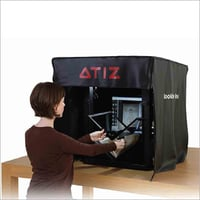 ATIZ BOOKS SCANNER