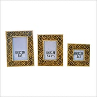 Designer Wood Picture Frames