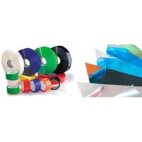 Silicone Adhesive Tapes