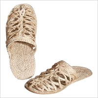 Jute Ladies Safety Slipper