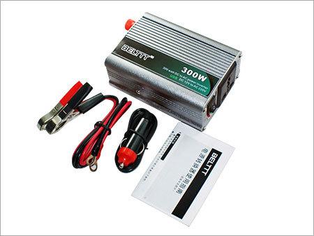 Car USB Port Power Inverter