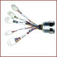 Lighting Assembly Wiring Harness